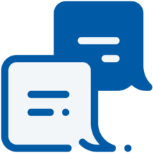 Dialogue icon