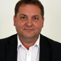 Ludek Prochazka, Managing Director Gerlach Customs Czech Republic